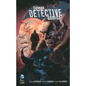 Batman Detective Comics 3 - Keisari pingviini