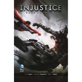 Injustice - Gods Amongs Us