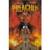 Preacher Deluxe - Ensimmäinen kirja