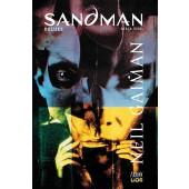 Sandman Deluxe-kirja 5 - Persoonapeli