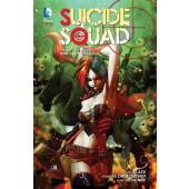 Suicide Squad 1 - Isku vasten kasvoja