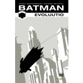 Batman - Evoluutio 1