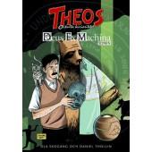 Deus Ex Machina - Sonen Theos ockulta kuriositeter