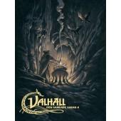 Valhall - Den samlade sagan 4