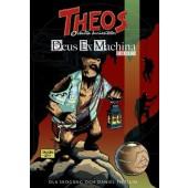 Deus Ex Machina - Fadern - Theos ockulta kuriositer