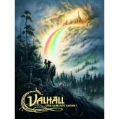 Valhall - Den samlade sagan 1