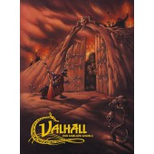 Valhall - Den samlade sagan 2