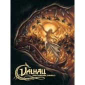 Valhall - Den samlade sagan 5