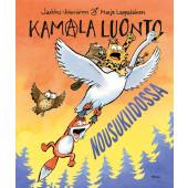 Kamala luonto - Nousukiidossa (ENNAKKOTILAUS)