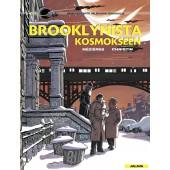 Valerian - Brooklynista kosmokseen