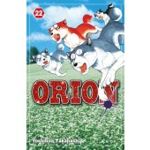 Orion 22