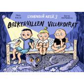 Lyhenevä kesä 3 - Baskervillen villakoirat