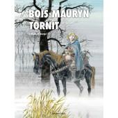 Bois-Mauryn tornit 2 - Ëloise de Montgri