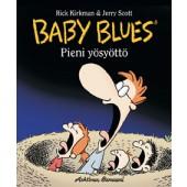 Baby Blues - Pieni yösyöttö (K)