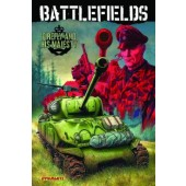 Battlefields 5 - Firefly and His Majesty