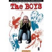 The Boys 8 - Highland Laddie