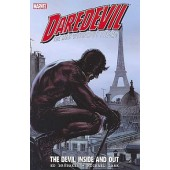Daredevil - The Devil, Inside and Out 2