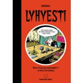 Lyhyesti - Kreivi Crapulan kauhukabinetti ja muita kertomuksia