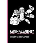 Minna & miehet - Minna Canthia sarjakuvana