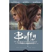 Buffy the Vampire Slayer Season 8 #2 - No Future for You (K)