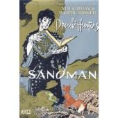 The Sandman - The Dream Hunters