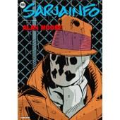 Sarjainfo #133 (4/2006)