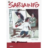 Sarjainfo #140 (3/2008)