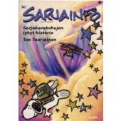 Sarjainfo #145 (4/2009)