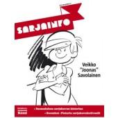 Sarjainfo #149 (4/2010)