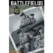 Battlefields 3 - The Tankies