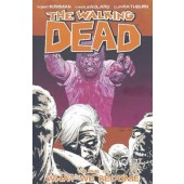 The Walking Dead 10 - What We Become