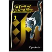 Ace - Musta vaeltaja 1