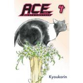 Ace - Musta vaeltaja 4