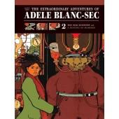 The Extraordinary Adventures of Adele Blanc-Sec 2