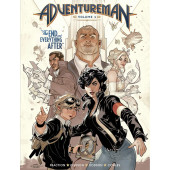 Adventureman 1 - The End and Everything After