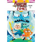 Adventure Time Comics 2