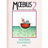 Moebius 2 - Aedenan puutarhat (K)