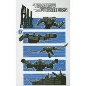 The Transformers - All Hail Megatron 3