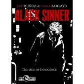 Alack Sinner - The Age of Innocence