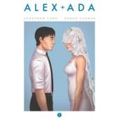 Alex + Ada 1