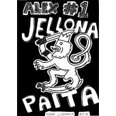 Alex #1 - Jellonapaita