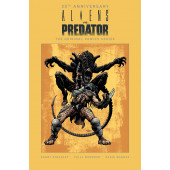 Aliens vs. Predator - The Original Comics Series 30th Anniversary