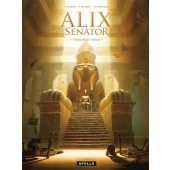 Alix Senator 2 - Viimeinen farao (ENNAKKOTILAUS)