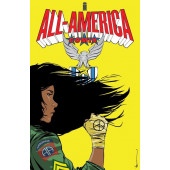 All-America Comix #1 (One-Shot)
