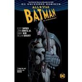 All-Star Batman 1 - My Own Worst Enemy