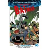 All-Star Batman 2 - Maailmanloppuja
