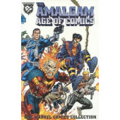 The Amalgam Age of Comics - The Marvel Comics Collection (K)