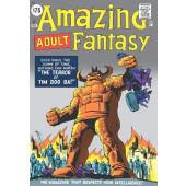 Amazing Fantasy Omnibus