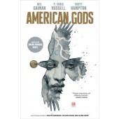 American Gods 1 - Shadows