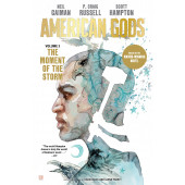 American Gods 3 - The Moment of the Storm